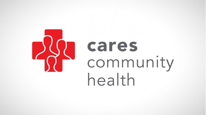 Cares Community Health   Brand Identity