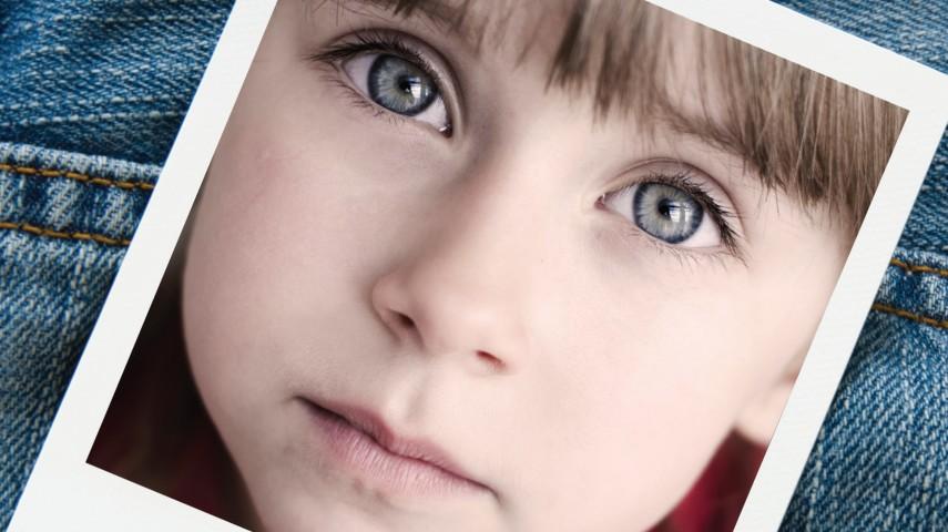 Sacramento Children's Home | Brand Literature