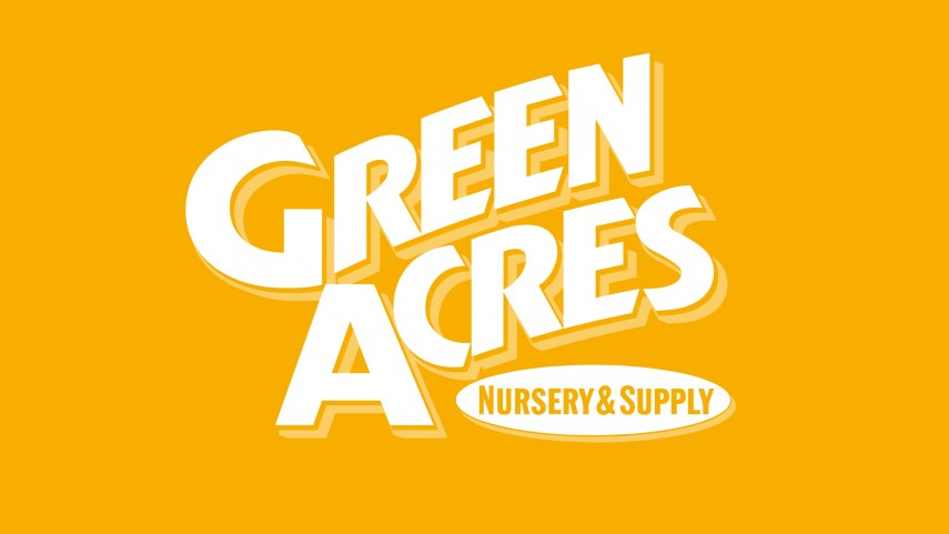 Green Acres | Outdoor Advertising