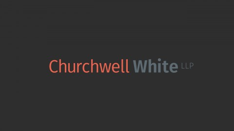 Churchwell White Brand Identity