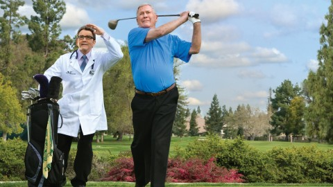 Mercy Orthopedics | Outdoor Advertising