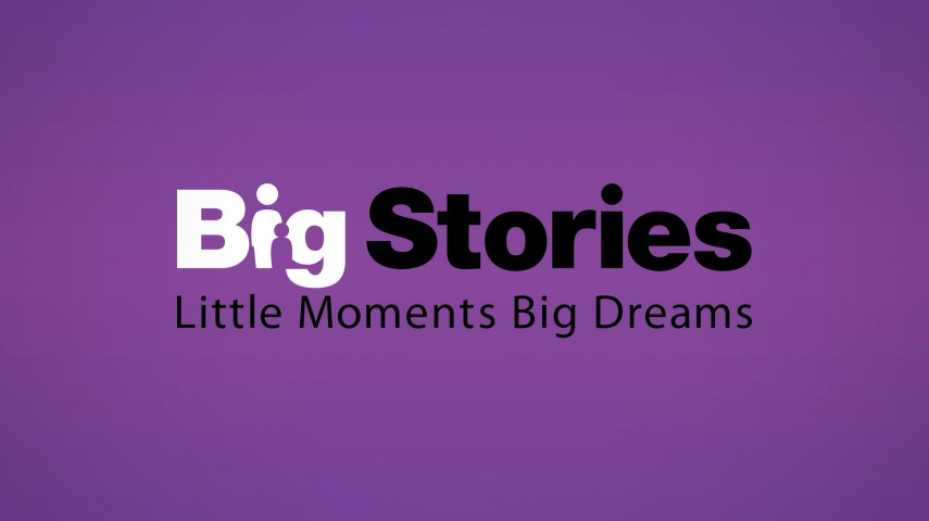 Big Brothers Big Sisters   Campaign Identity