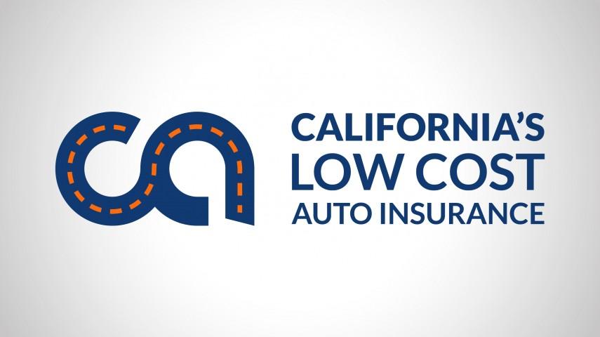 Low Cost Auto Insurance >> Wallrich California Low Cost Auto Insurance Brand Identity