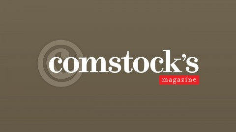 Comstock's Magazine | Web Development