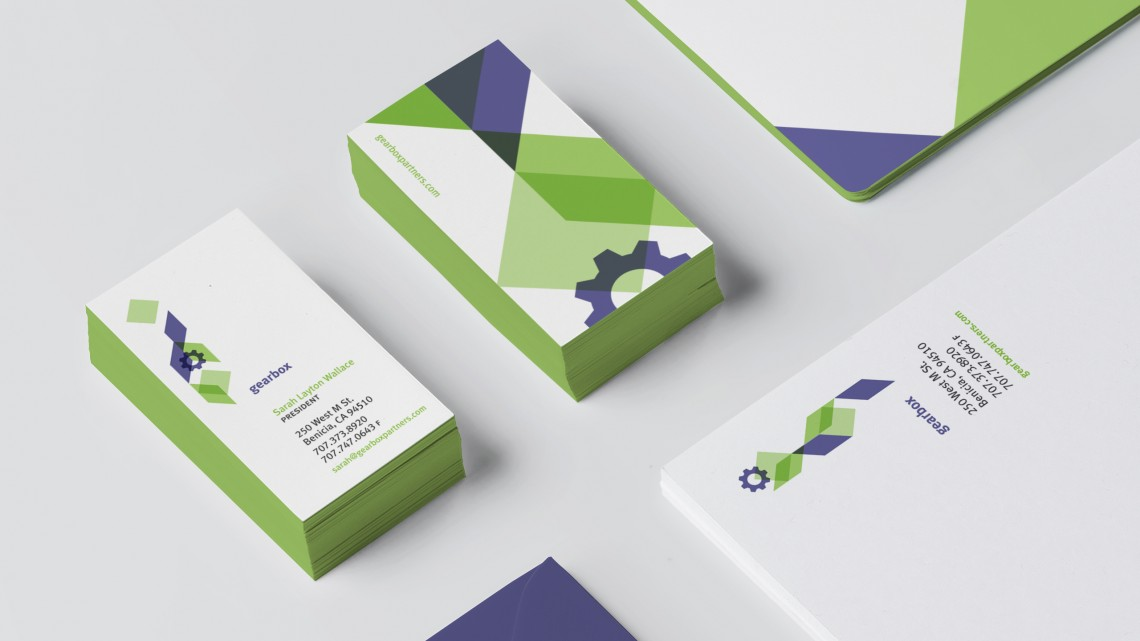 Gearbox Partners   Brand Program