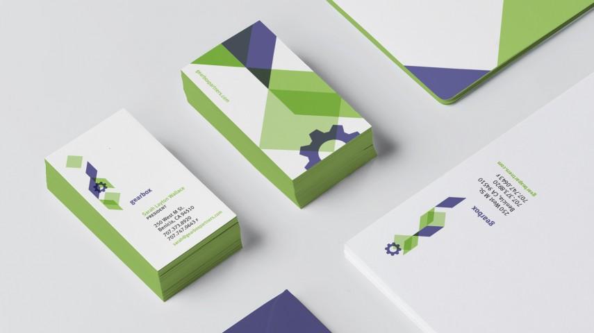 Gearbox Partners | Brand Program