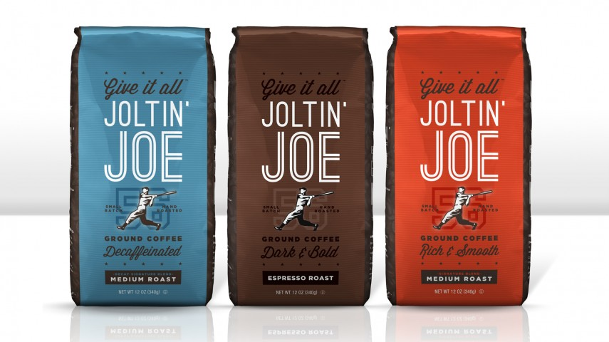 Joltin' Joe Coffee | Marketing