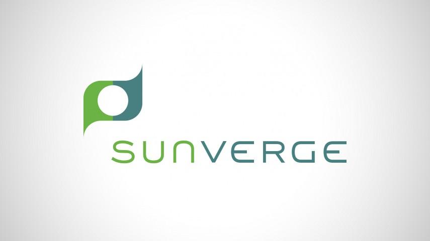 Sunverge | Brand Identity