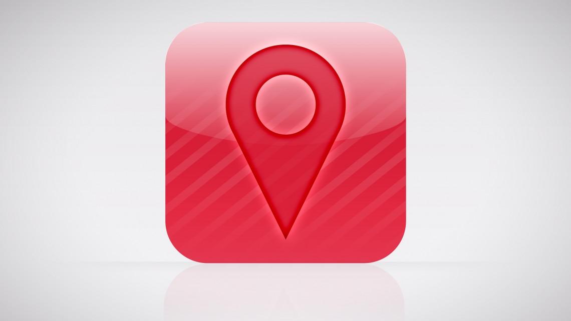 Cares Condom Finder | Interactive Application