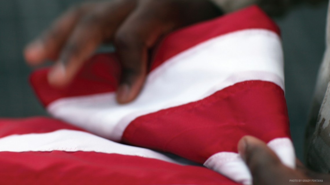 Marine Corps Veterans Association | Brand Literature