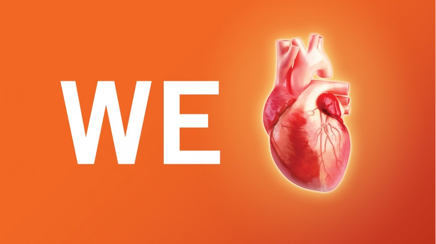 Mercy Heart & Vascular Center | Outdoor Advertising