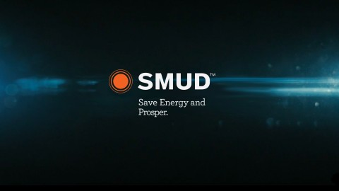 SMUD Star Trek | Motion Graphic Design